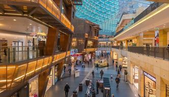 Zakaz handlu w niedzielę. Z galerii handlowych mogą zniknąć restauracje i kawiarnie