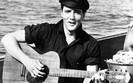 Gitara Presley`a sprzedana za rekordową cenę