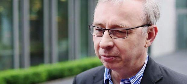 """Andrzej Sadowski, prezydent Centrum im. Adama Smitha, uważa, że wprowadzenie JPK jest potrzebne """"jak umarłemu bandaż"""""""
