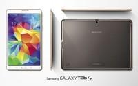 Zrób więcej dzięki tabletowi Samsung GALAXY Tab S - wielozadaniowość (wideo)