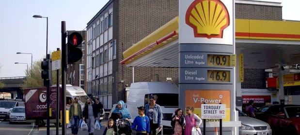 Transakcja jest częścią szerszej strategii Shella.