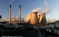 Wielka Brytania zamknie elektrownie węglowe