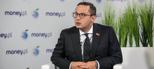 Michał Chyczewski, prezes Alior Banku