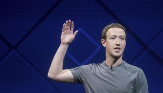 Mark Zuckerberg pod ostrzałem. Afera z Cambridge Analytica uderza finansowo w Facebooka