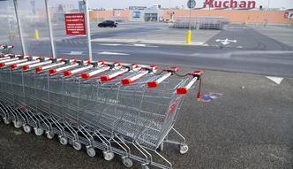 Zaskakujący spadek sprzedaży. Zakaz handlu i Wielkanoc odbiły się na wynikach marketów