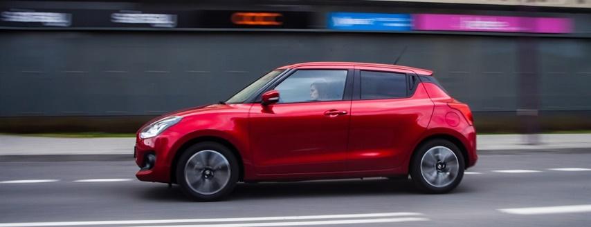 Ranking kredytów na zakup samochodu - najlepsze oferty