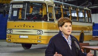 Autosan wygrał przetarg na dostawę 28 autobusów dla Sił Zbrojnych RP. Koniec skandalu wokół firmy z Sanoka?