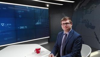 Dziennikarz money.pl nominowany do prestiżowej nagrody im. Dariusza Fikusa