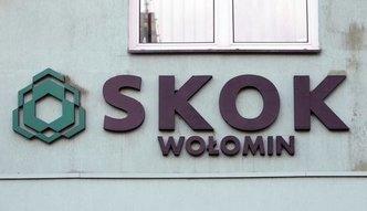 Syndyk nie miał prawa żądać pieniędzy od klientów SKOK Wołomin