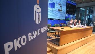Największy bank w Polsce inwestuje w nowinki technologiczne. Europa daleko z tyłu