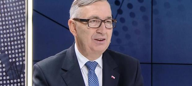 Stanisław Szwed zapowiada zmiany doprecyzowujące w zakazie handlu