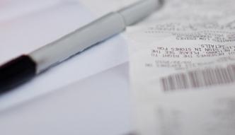 E-paragon dostaną tylko klienci płacący kartą. Niebawem rusza program pilotażowy