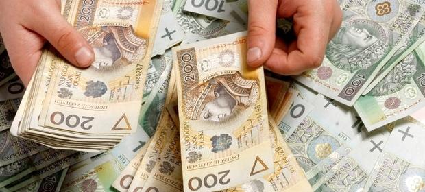 Dla przedsiębiorców przeznaczono 45 mln zł