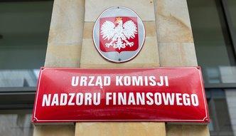 KNF chce ograniczyć dostęp do obligacji podporządkowanym najmniejszym inwestorom. Chodzi o duże ryzyko