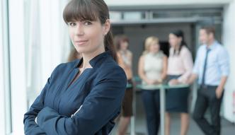 Polska w czołówce Europy. Mamy największy udział kobiet wśród kierowników