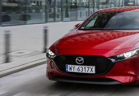 Mazda 3 - kompakt inny niż wszystkie