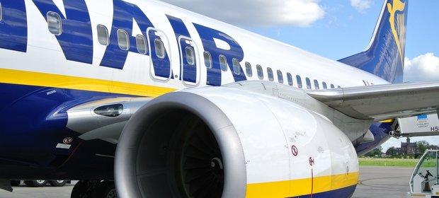 Ryanair отменяет рейсы. Это станет проблемой для почти 50 тыс. пассажиров