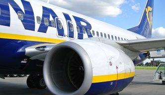 Ryanair chce wstrząsnąć polskim rynkiem czarterów. Szuka pilotów i kusi bonusem