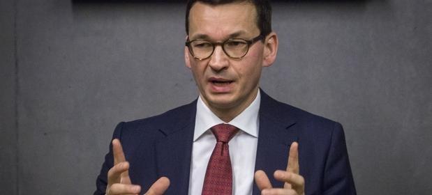 Premier Morawiecki ma względne powody do zadowolenia ze swoich menadżerów