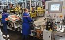 Pensje w 2017 roku wzrosną. Polskie wynagrodzenia będą gonić unijne