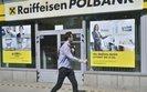 W końcu zapadała decyzja. BGŻ BNP Paribas kupuje Raiffeisen Bank Polska