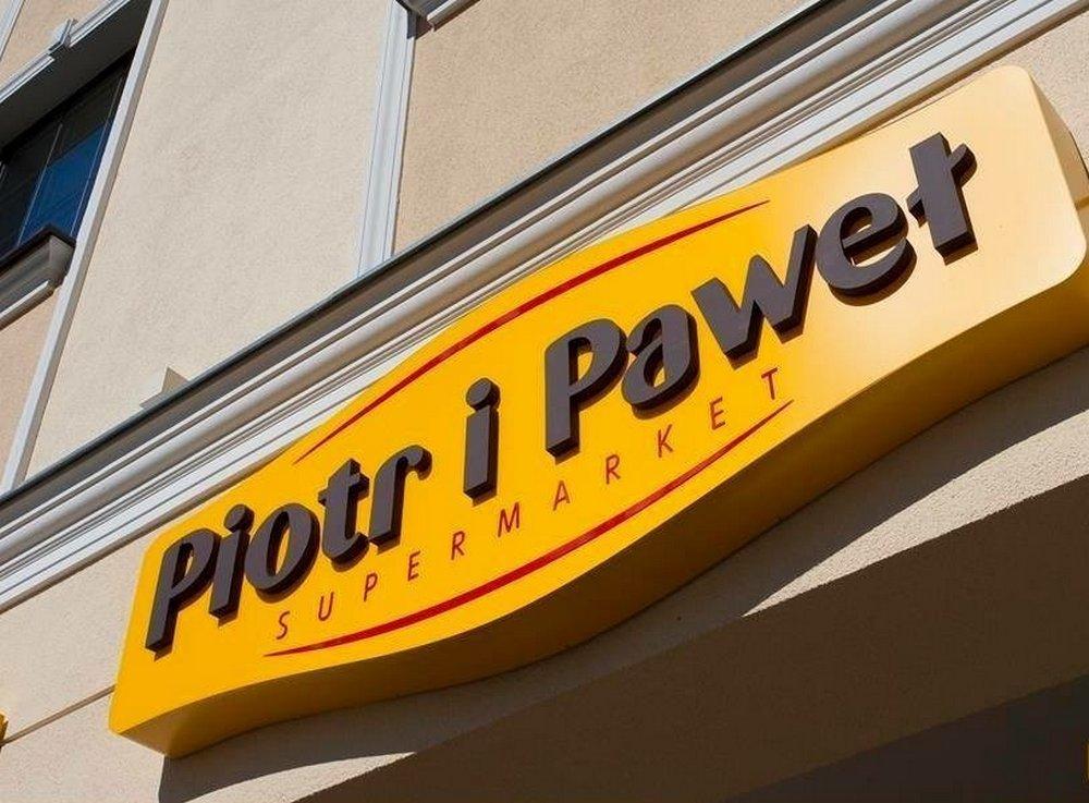 Piotr i Paweł chce mieć 70 sklepów w topowych lokalizacjach