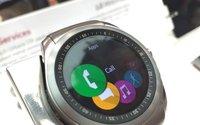 MWC 2015: Nowy zegarek LG - Watch Urban