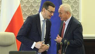 PGE chce kupić Polenergię. Premier Morawiecki nie chce atomu