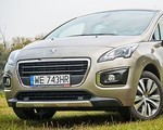Peugeot 3008 1.6 HDi Style - wyżej znaczy lepiej? [TEST]