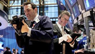 S&P500 przebił 2,7 tys. pkt. Rekordy na Wall Street