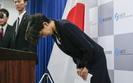 Dymisje ministrów w Japonii. Powodem naruszenie prawa wyborczego?