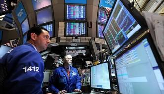 Najlepszy początek roku na Wall Street od dekady. Dobra prognoza na 2018 r.