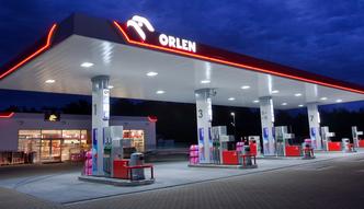 Orlen powiększył sieć stacji. 47 nowych obiektów