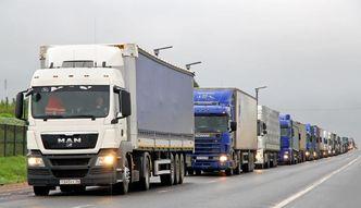 Eksport polskich towarów na Ukrainę. To już prawdziwy boom