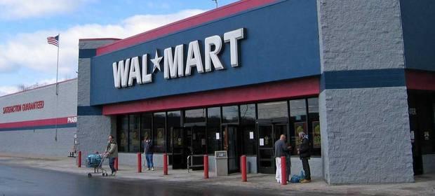 Wal-Mart zadziwił skalą prognoz rozwoju handlu internetowego
