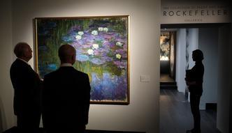 10 faktów o aukcji stulecia, która może pobić wszelkie rekordy
