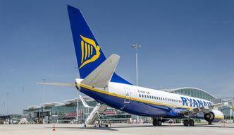 Ryanair udaje, że piloci stoją do niego w kolejce. W rzeczywistości błaga byłych pracowników o powrót