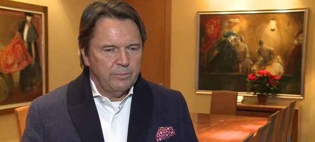 Zbigniew Jakubas od lipca wydał na akcje Netii 42 mln zł. Praktycznie kontroluje już spółkę