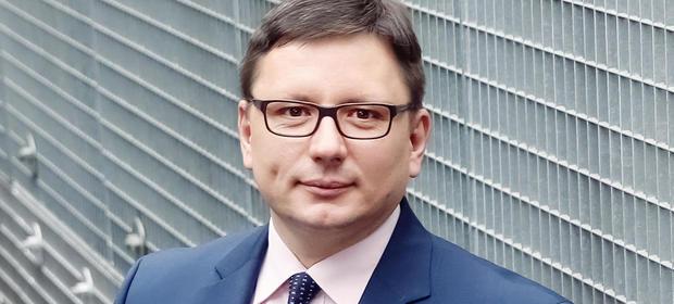 Rafał Milczarski jest prezesem LOT od 2016 roku.