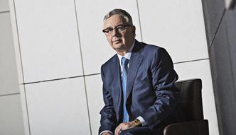 Janusz Filipiak szykuje zmianę za sterem Comarchu. Zdradza, kto przejmie firmę wartą prawie 2 mld zł