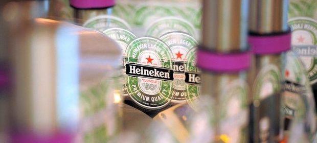 Holenderski producent piwa oczekuje, że sprzedaży kaliningradzkiego browaru zyska 250 mln rubli