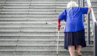 Głodowe emerytury to problem wyłącznie kobiet. Dostają średnio o tysiąc złotych mniej