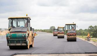 Rząd obiecuje więcej pieniędzy na drogi. Ale wyda tyle co rząd PO-PSL