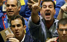 Noworoczne rajdy na giełdach całego świata. Dow Jones powyżej 25 tys. pkt.