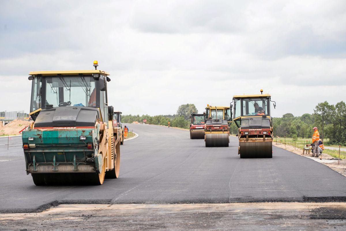 Rząd postanowił budować drogi ekspresowe bez funduszy unijnych. Bruksela ostrzega, że mogą być kłopoty