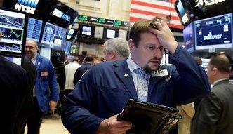 Rekordowe długi korporacji w USA. Takiego ryzyka nie było od światowego kryzysu