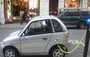 Chiński rząd dopłaci do aut elektrycznych