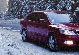 Przygotuj z nami samochód na zimowy wyjazd - PORADNIK
