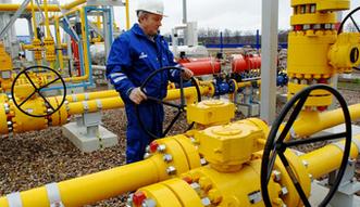 PGNiG skorzysta z ukraińskich sieci gazowych. Ma umowę z Ukrtransgazem