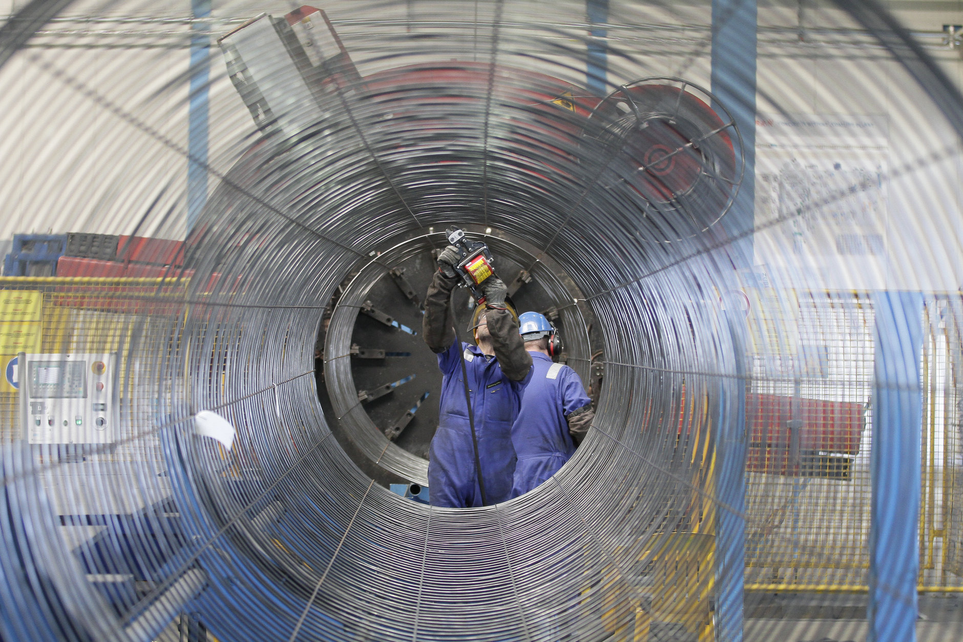 Finlandia daje zielone światło Rosji. Wydała drugą niezbędną zgodę na Nord Stream 2